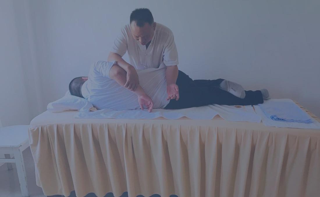 китайский массаж в Муйне